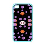 Alphabet Shirtjhjervbret (2)fvgbgnhlluuii Apple iPhone 4 Case (Color) Front