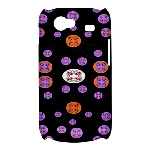 Alphabet Shirtjhjervbret (2)fvgbgnhlluuii Samsung Galaxy Nexus S i9020 Hardshell Case