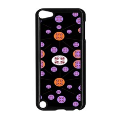 Alphabet Shirtjhjervbret (2)fvgbgnhlluuii Apple iPod Touch 5 Case (Black)