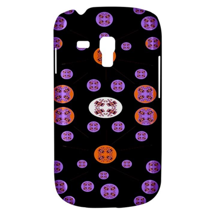 Alphabet Shirtjhjervbret (2)fvgbgnhlluuii Samsung Galaxy S3 MINI I8190 Hardshell Case