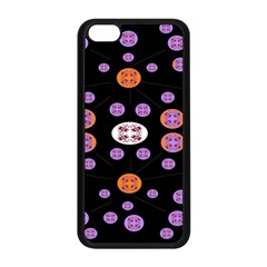 Alphabet Shirtjhjervbret (2)fvgbgnhlluuii Apple iPhone 5C Seamless Case (Black)