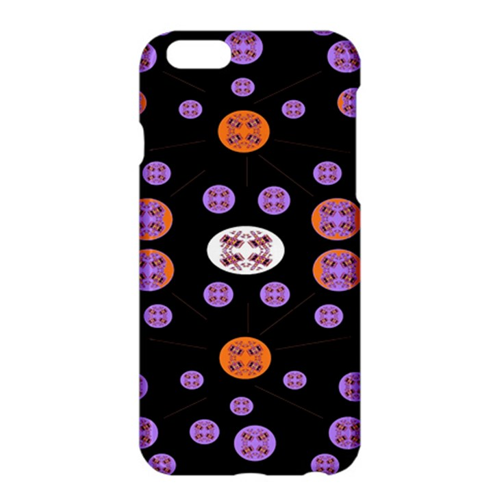 Alphabet Shirtjhjervbret (2)fvgbgnhlluuii Apple iPhone 6 Plus/6S Plus Hardshell Case