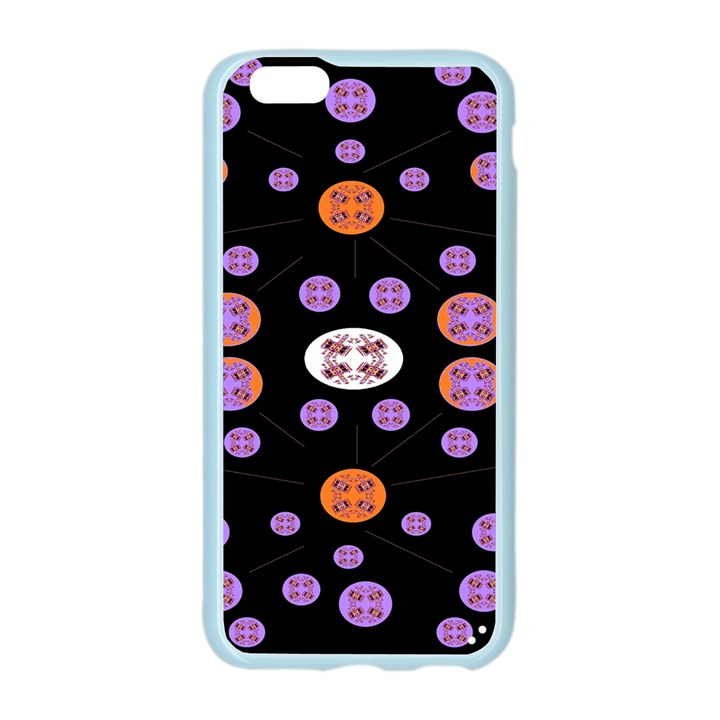 Alphabet Shirtjhjervbret (2)fvgbgnhlluuii Apple Seamless iPhone 6/6S Case (Color)