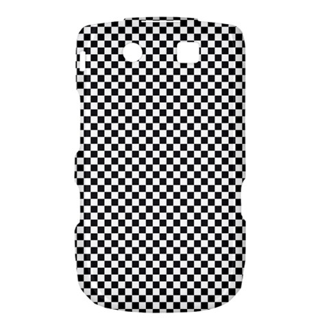 Sports Racing Chess Squares Black White Torch 9800 9810