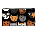 Cats Pencil Cases Front