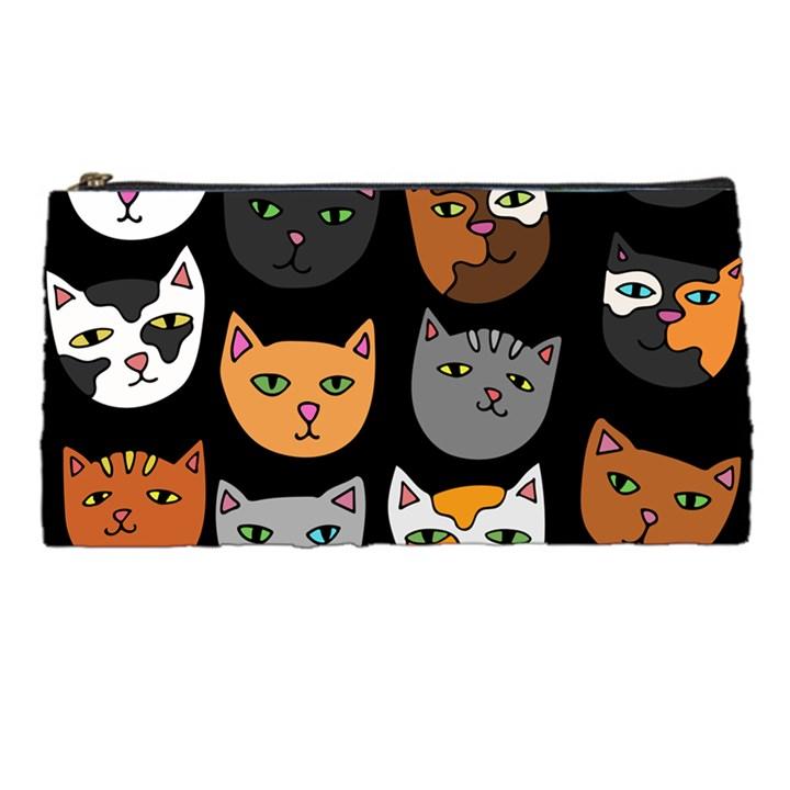 Cats Pencil Cases