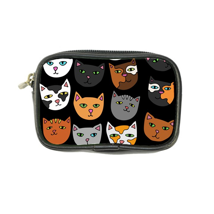 Cats Coin Purse