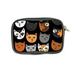 Cats Coin Purse Back
