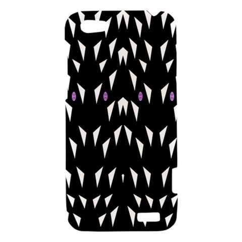 Win 20161004 23 30 49 Proyiyuikdgdgscnhggpikhhmmgbfbkkppkhoujlll HTC One V Hardshell Case