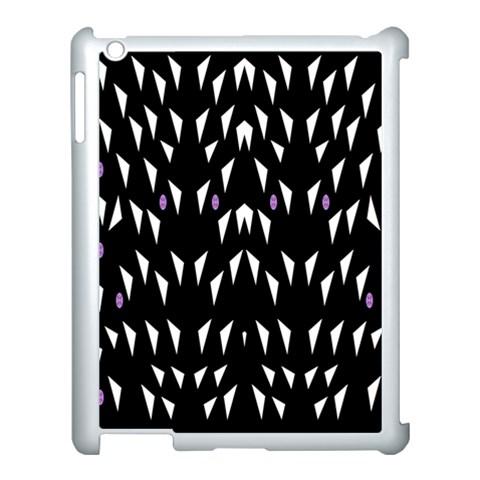 Win 20161004 23 30 49 Proyiyuikdgdgscnhggpikhhmmgbfbkkppkhoujlll Apple iPad 3/4 Case (White)