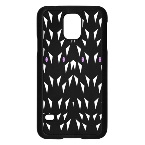 Win 20161004 23 30 49 Proyiyuikdgdgscnhggpikhhmmgbfbkkppkhoujlll Samsung Galaxy S5 Case (Black)
