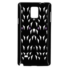 Win 20161004 23 30 49 Proyiyuikdgdgscnhggpikhhmmgbfbkkppkhoujlll Samsung Galaxy Note 4 Case (Black)