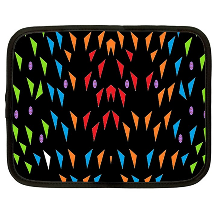 ;; Netbook Case (Large)
