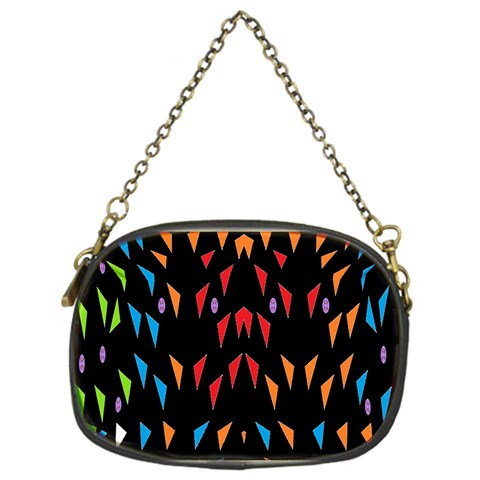 ;; Chain Purses (One Side)