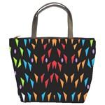 ;; Bucket Bags Front