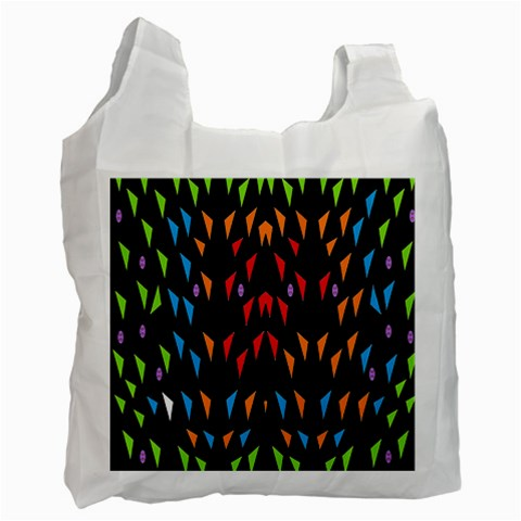 ;; Recycle Bag (One Side)