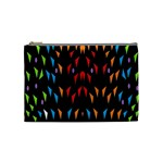 ;; Cosmetic Bag (Medium)  Front