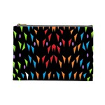 ;; Cosmetic Bag (Large)  Front