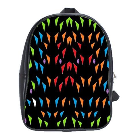 ;; School Bags(Large)