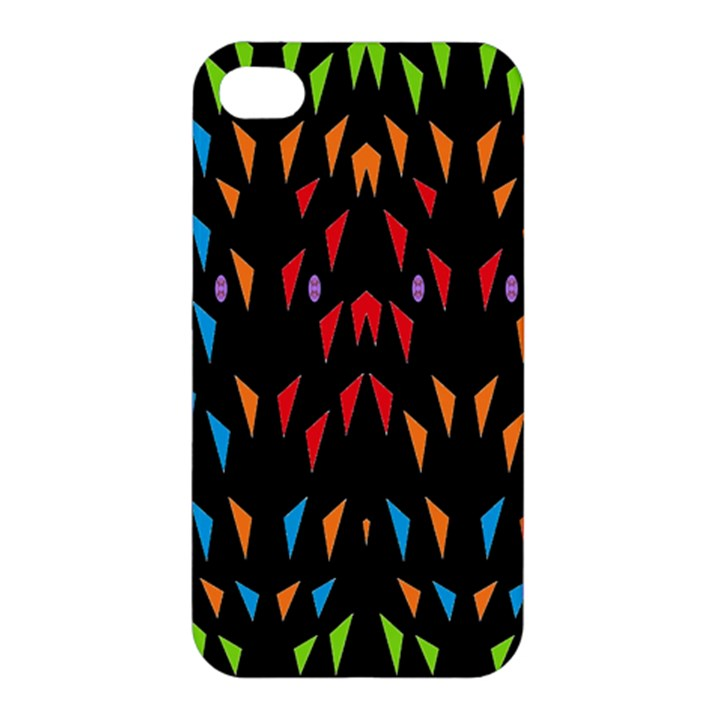 ;; Apple iPhone 4/4S Hardshell Case