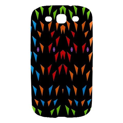 ;; Samsung Galaxy S III Hardshell Case