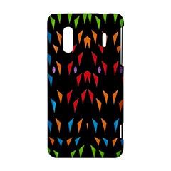 ;; HTC Evo Design 4G/ Hero S Hardshell Case
