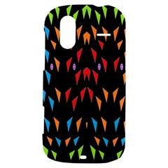 ;; HTC Amaze 4G Hardshell Case