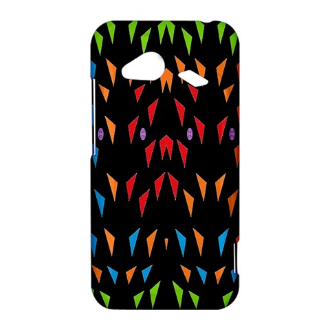 ;; HTC Droid Incredible 4G LTE Hardshell Case