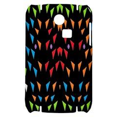 ;; Samsung S3350 Hardshell Case