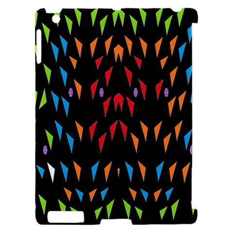 ;; Apple iPad 2 Hardshell Case (Compatible with Smart Cover)