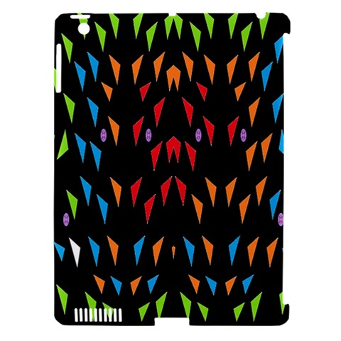 ;; Apple iPad 3/4 Hardshell Case (Compatible with Smart Cover)