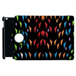 ;; Apple iPad 2 Flip 360 Case Front