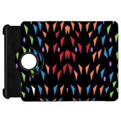 ;; Kindle Fire HD Flip 360 Case