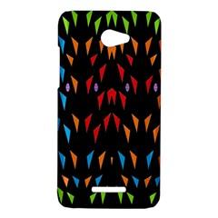 ;; HTC Butterfly X920E Hardshell Case