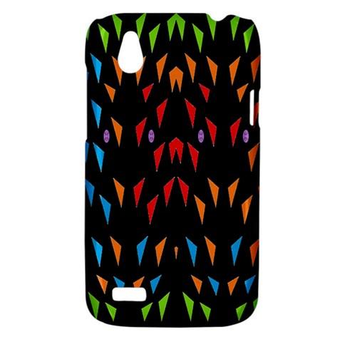 ;; HTC Desire V (T328W) Hardshell Case