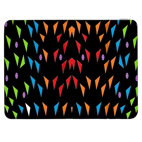 ;; Samsung Galaxy Tab 7  P1000 Flip Case