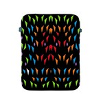 ;; Apple iPad 2/3/4 Protective Soft Cases Front
