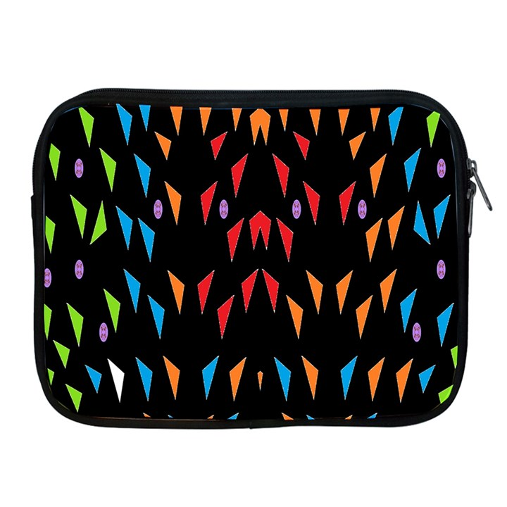 ;; Apple iPad 2/3/4 Zipper Cases