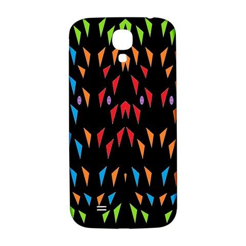 ;; Samsung Galaxy S4 I9500/I9505  Hardshell Back Case