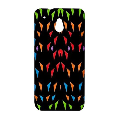 ;; HTC One Mini (601e) M4 Hardshell Case