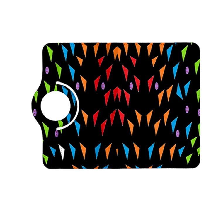 ;; Kindle Fire HD (2013) Flip 360 Case