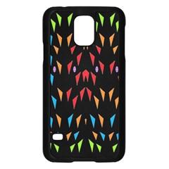 ;; Samsung Galaxy S5 Case (black)