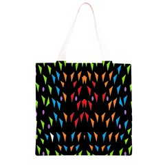 ;; Grocery Light Tote Bag