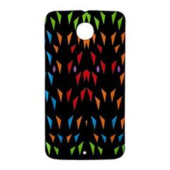 ;; Nexus 6 Case (White)