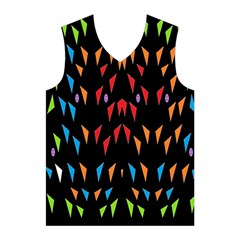 ;; Men s Basketball Tank Top