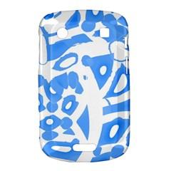 Blue summer design Bold Touch 9900 9930