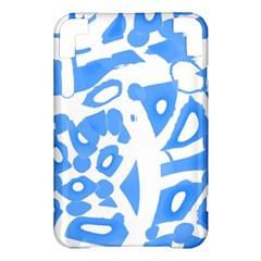 Blue summer design Kindle 3 Keyboard 3G
