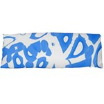Blue summer design Body Pillow Case (Dakimakura) Body Pillow Case
