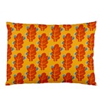 Bugs Eat Autumn Leaf Pattern Pillow Case 26.62 x18.9 Pillow Case