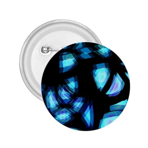 Blue light 2.25  Buttons
